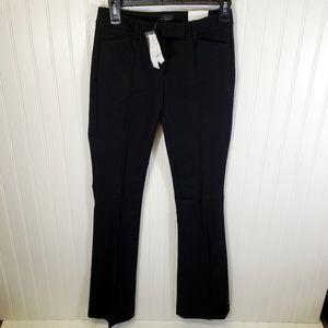 White House Black Market The Skinny Boot Pants